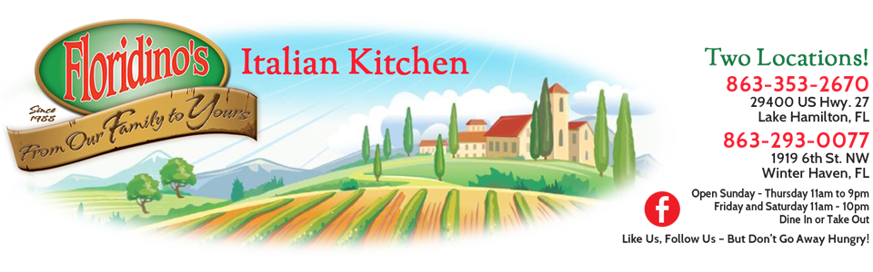 The Italian S Kitchen